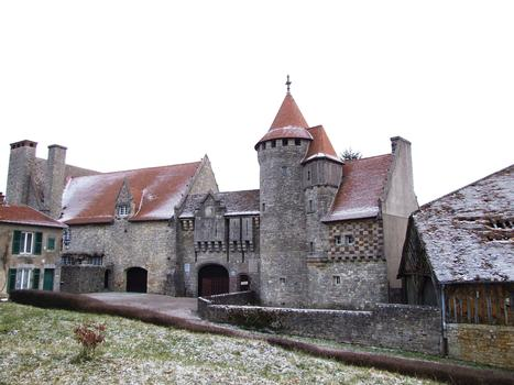 Hattonchâtel - Château