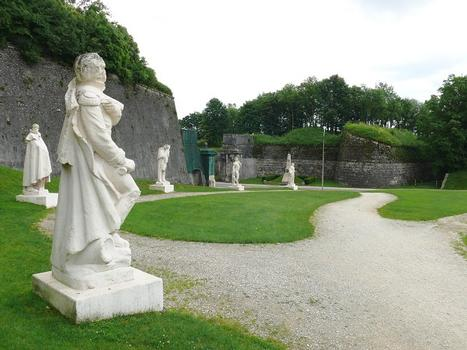 Verdun Citadel