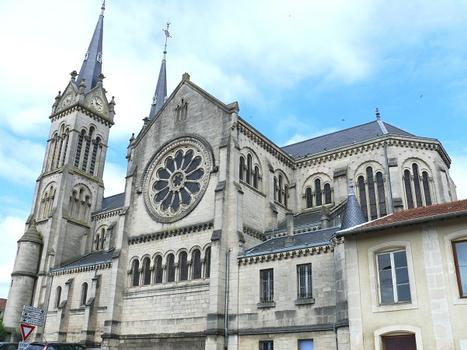 Kirche Sankt Peter und Paul