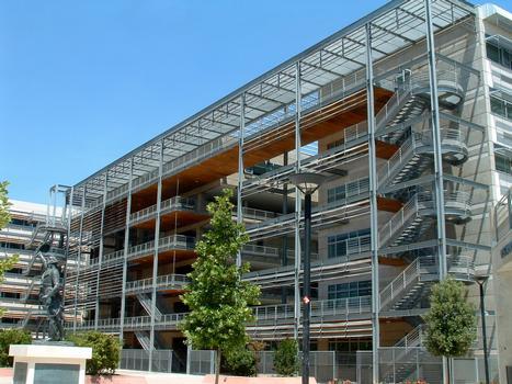 Montpellier - Université Montpellier 1 - faculté des Sciences Economiques