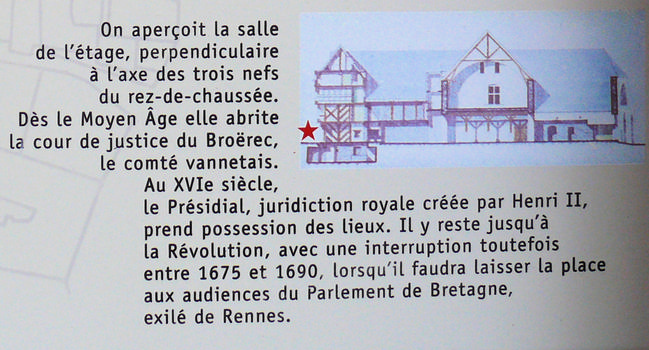 La Cohue - Musée des Beaux-Arts