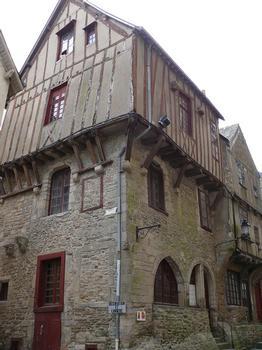 17 rue Saint-Guenhaël