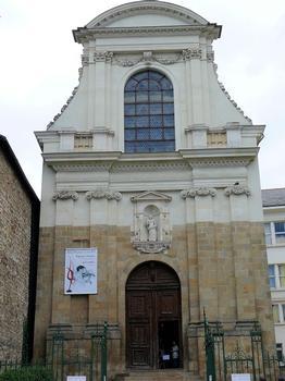 Ehemalige Ursulinenkapelle