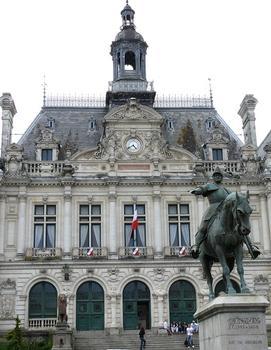 Rathaus (Vannes)