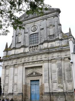 Kirche Saint-Yves