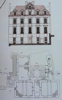 Hôtel de Limur