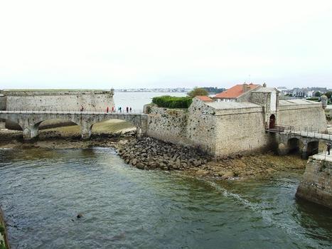 Zitadelle Port-Louis