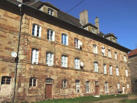 Phalsbourg - Caserne Lobau