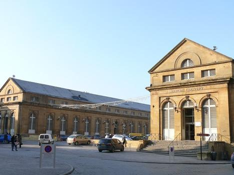 Metz Market Hall