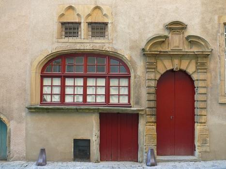 Hôtel des Lombards