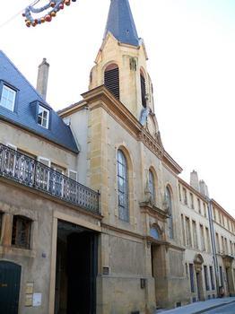 Eglise des Trinitaires