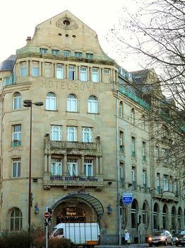Metz - Hôtel Royal