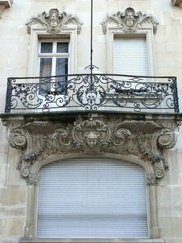 Metz New City – 15 rempart Saint-Thiébault