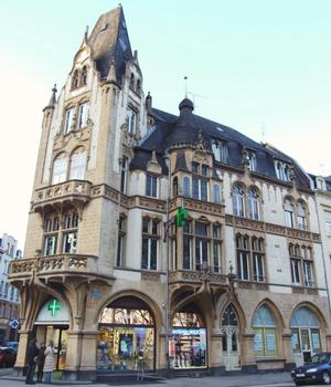 Thionville - 14 avenue De-Gaulle