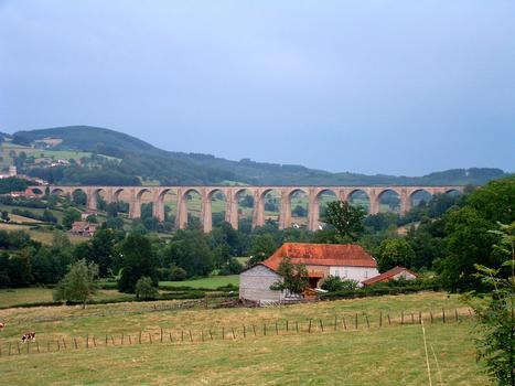 Viaduc de Mussy-sous-DunEnsemble