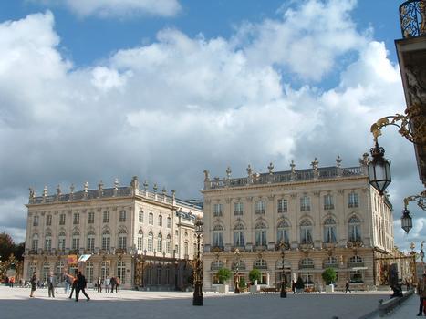 Place Stanislas, Nancy