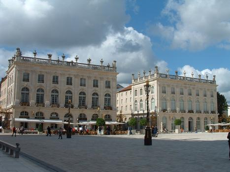 Place Stanislas, Nancy