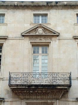 Nîmes - Musée du Vieux-Nîmes