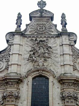 Kapelle des großen Seminars