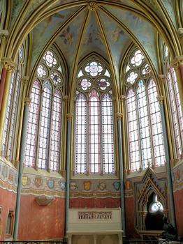 Chaalis Royal Abbey