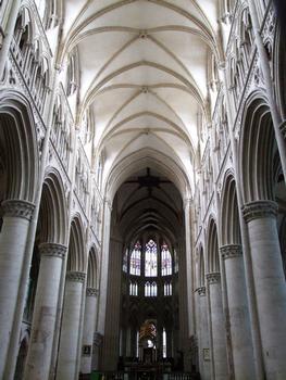 Sées - Cathédrale Notre-Dame