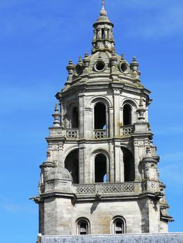 Argentan - Eglise Saint-Germain