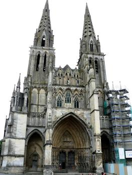 Cathedral at Sées