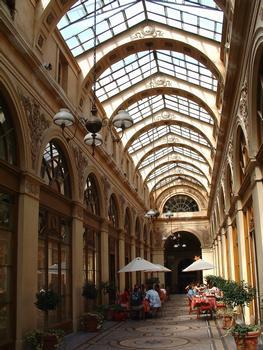 Galerie Vivienne - Galerie