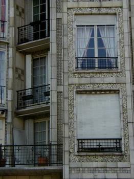 25 bis rue Benjamin Franklin, Paris