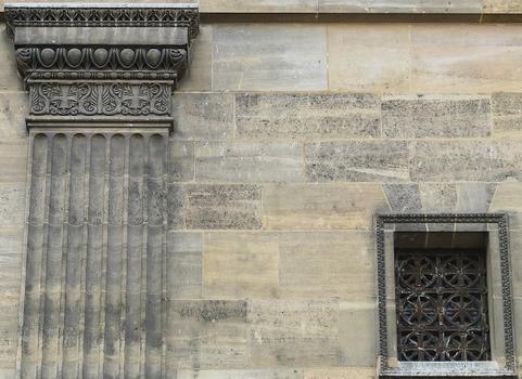 Paris 10ème arrondissement - Eglise Saint-Vincent-de-Paul
