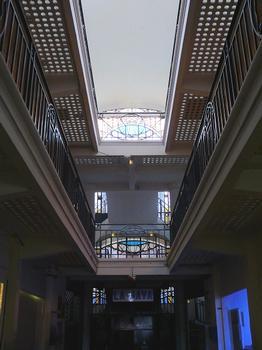 Paris 10ème arrondissement - Palais du commerce