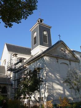 Eglise Sainte-Marguerite
