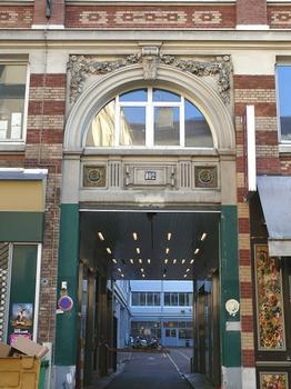 102 rue de Charonne