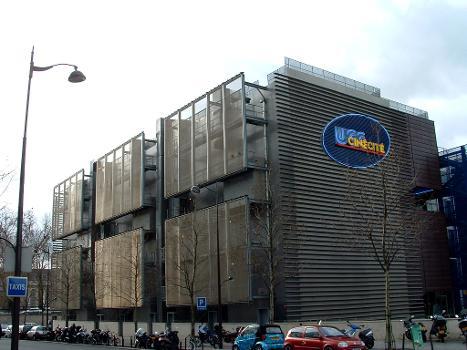 Paris-Bercy - UGC Ciné-Cité