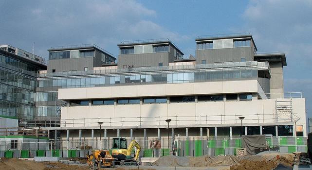 Collège Thomas Mann