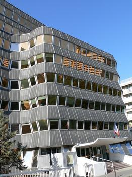 72 rue Regnault