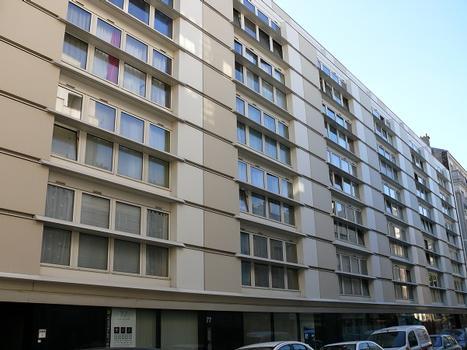 77-81 rue Albert