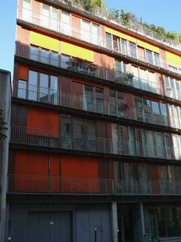 68-74 rue de Patay