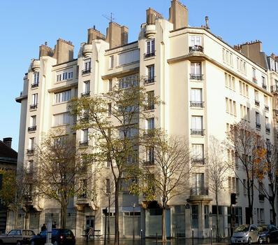 163 boulevard de l'Hôpital
