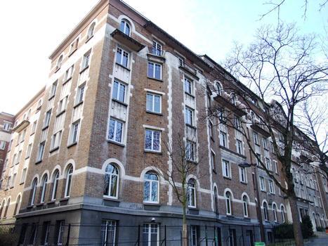 Cité Internationale Universitaire de Paris - Fondation des Etats-Unis