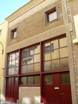 Paris 14ème arrondissement - Villa-atelier 7bis villa Seurat