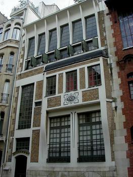3bis rue Cassini