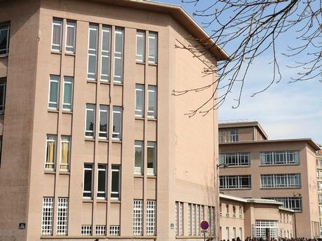 Lycée Camille Sée
