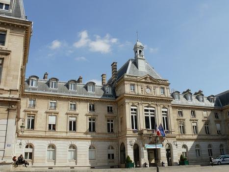 Mairie du 15 ème arrondissement