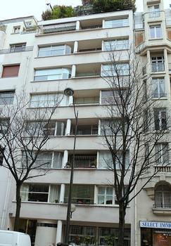 25 avenue de Versailles