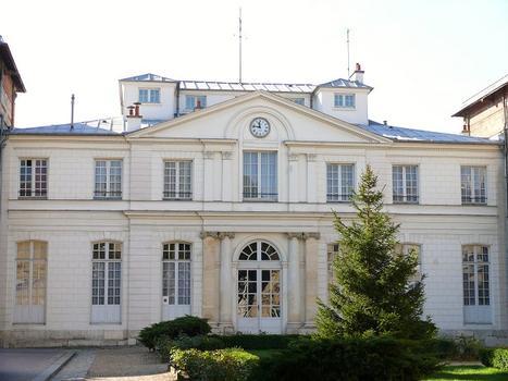 Paris 16ème arrondissement - Château Ternaux