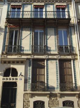 Paris - Hôtel Englebert