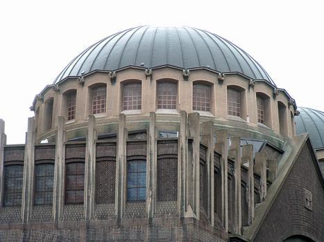 Kirche Sainte-Odile, Paris