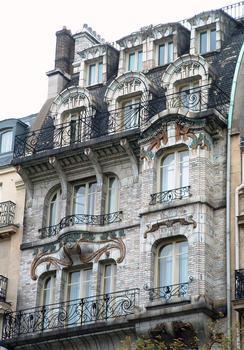 Céramic Hôtel, Paris