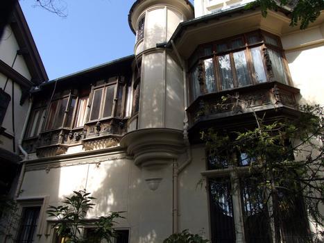 Maison Eymonaud